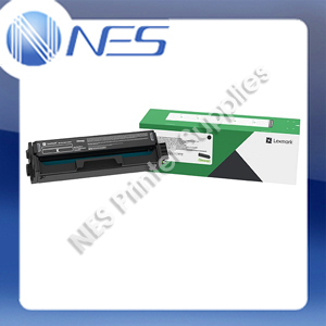 Lexmark Genuine 20N3XK0 Black Extra High Yield Return Program Toner 6K pages for CX431 CX431adw