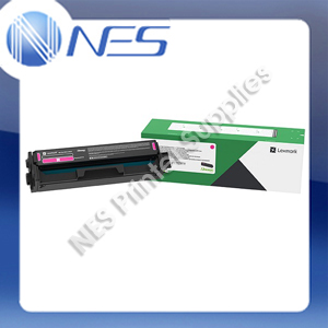 Lexmark Genuine 20N3XM0 Magenta Extra High Yield Return Program Toner 6.7K pages for CX431 CX431adw