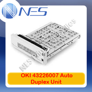 OKI Genuine 43226007 Automatic Duplex Unit for C810/C810n Printers (RRP:$362)