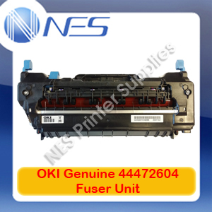 OKI Genuine 44472604 Fuser Unit-> C301dn/C321dn/MC342dnw 60K RRP:$142 *UNBOXED*