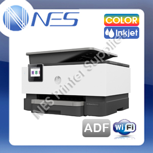 HP OfficeJet Pro 9010 All-in-One Printer with #965 INK 1KR53D (RRP$321.20)