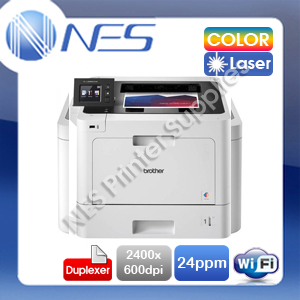 Brother HL-L3270CDW Color Laser Led Wireless USB Printer+Auto Duplex RRP $379