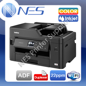Brother MFC-J5330DW 4in1 A3 Wireless Inkjet Printer+Duplex+ADF+AirPrint * REFURBISHED* *PROMO*