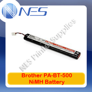 Brother Genuine PA-BT-500 PJ3 NiMH Battery for PocketJet PJ-663/PJ-662/PJ-623/PJ673