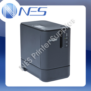 Brother PT-P950NW Wireless PC Connectable Thermal Label Printer+Mobile Print