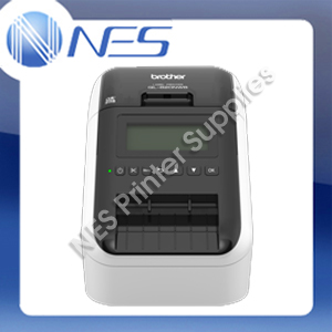 Brother QL-820NWB Professional Wireless Bluetooth Label Printer+Mobile Print