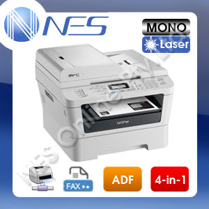 Brother Mfc-7340 Printer Driver