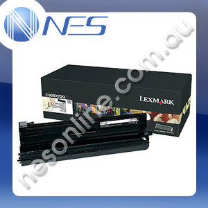 Lexmark Genuine C925X72G BLACK Imaging Unit for Lexmark C925DE X925DE [C925X72G]