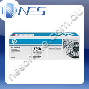 HP Genuine #78A CE278A BLACK Toner Cartridge for HP LaserJet M1536dnf MFP/P1560/P1566/P1606dn (2.1K Yield)