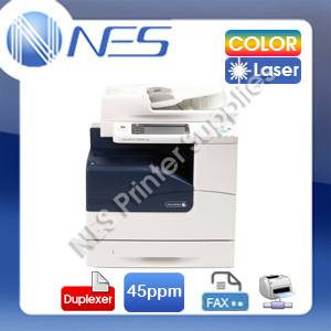 Fuji Xerox DocuPrint CM505da 4-in-1 Network Color Laser Printer+Duplexer+FAX 45PPM (RRP$5439)