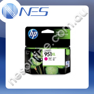 HP Genuine CN047AA #951XL MAGENTA INK for HP Officejet Pro 8100 N811/8100 N811a/8600 Plus N911q (1.5K Yield)