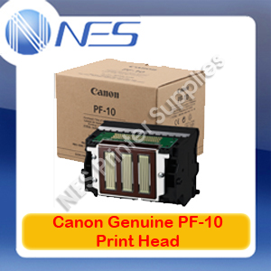 Canon Genuine PF-10 Print Head for PRO-2000/PRO-4000/PRO-4000s/PRO-6000/PRO-6000s PF10