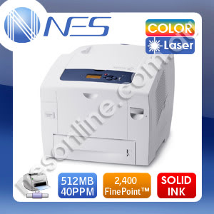 Fuji Xerox ColorQube 8900DN SOLID INK A4 Color Multifunction Printer+Auto Duplexer (P/N:CQ8900DN@-A)