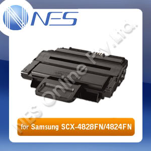 HVCompatible D209L BLACK High Yield Toner Cartridge for Samsung SCX-4824FN/SCX-4824FN/ML-2855ND (5K Yield) [MLT-D209L]