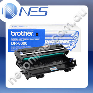 Brother Genuine DR-6000 Drum kit for Brother FAX4750 FAX5750 FAX8360P HL1230 HL1240 HL1250 HL1270N HL1430 HL1440 HL1450 HL1470N HLP2500 MFC8600 MFC9600 MFC9660 MFC9880
