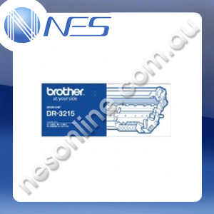 Brother Genuine DR3215 Drum Unit for Brother HL5340D/5350DN/5370DW/5380DN/MFC8370DN/MFC8880DN/MFC8890DW [DR-3215] ***FREE SHIPPING!***