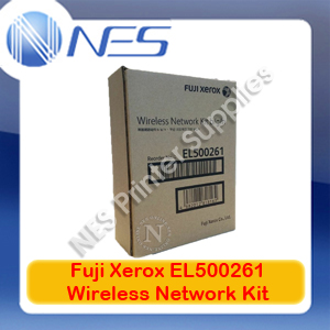 Fuji Xerox EL500261 Wireless Network Kit for DP-P355D/DP-M355DF/DP-CP405D/DP-CM405df/DP-P455D/DP-M455df  (RRP$88)