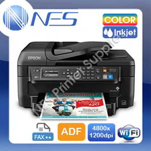 Epson Expression Home XP-420 3-in-1 Wireless Inkjet Photo Printer+Card Reader FREE UPGRADE TO WF-2750