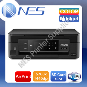 Epson Expression Home XP-440 3in1 Wireless Photo Inkjet Printer+AirPrint #288 [XP440]