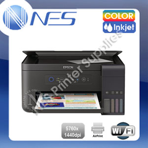 Epson Expression ET-2700 3-in-1 Ink Tank MFC Printer+Auto Duplex+AirPrint /w T502 Ink *RFB* (RRP$449)
