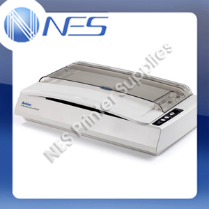 Avision FB2280E A4 Flat Bed Bookedge Scanner [AV2771]