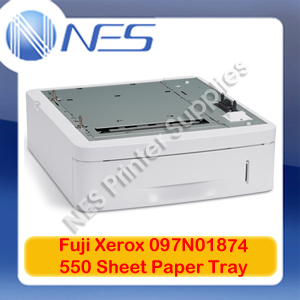Fuji Xerox 097N01874 550x Sheets Paper Tray Feeder for Phaser 4620/4600/4622