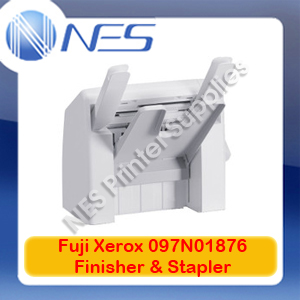 Fuji Xerox 097N01876 500 Sheet Finisher+50 Sheet Stapler for Phaser 4600/4620/4622