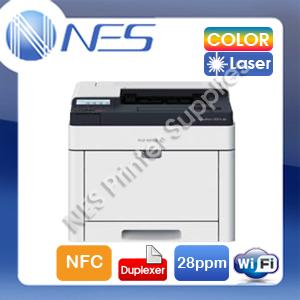 Fuji Xerox CP315dw Color Laser Wireless Network Printer+Auto Duplex+