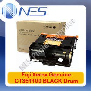 Fuji Xerox Genuine CT351100 BLACK Drum Unit for DocuPrint DP-CP315dw