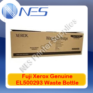Fuji Xerox Genuine EL500293 Waste Bottle Cartridge for DocuPrint CP315dw/CM315z