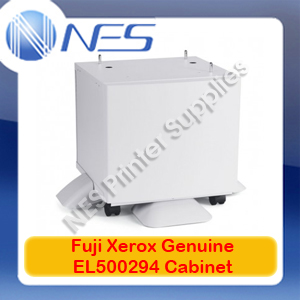 Fuji Xerox Genuine EL500294 Cabinet/Stand for DocuPrint CP315dw/CM315z Printers