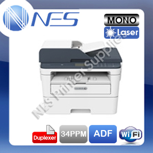 Fuji Xerox DocuPrint M275z 4-in-1 Wireless Mono Laser Printer+Duplex+ADF+Touchscreen DPM275Z