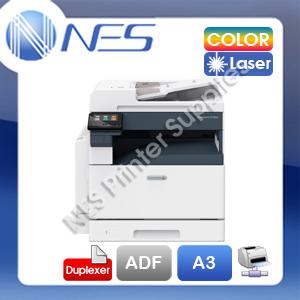 Fuji Xerox DocuCentre SC2022 A3 Multifunction Network Color Laser