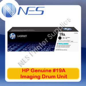 HP Genuine #19A Imaging Drum Unit for M102a/M102w/M130a/M130fw 12K [CF219A]