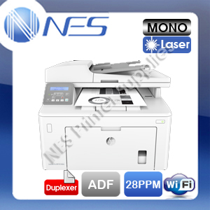 HP LaserJet Pro M148dw 3-in-1 Wireless Mono Laser Printer+Duplex+ADF 4PA41A