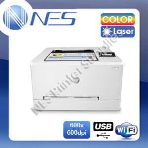 HP LaserJet Pro M254dw Wireless Color Laser Printer T6B60A with #202A/202X toner