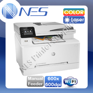 HP LaserJet Pro M283FDW 4in1 Wireless Color Laser Printer+Duplex+FAX+ADF [7KW75A]