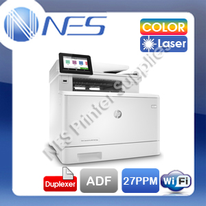 HP LaserJet Pro M479dw 3-in-1 Wireless Color Laser MFP Printer+Duplex+ADF P/N:W1A77A 2019