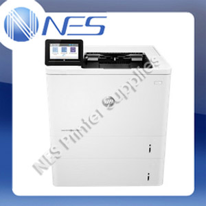 HP LaserJet M612x Monochrome Printer A4 75ppm 1200x1200dpi WIFI 7PS87A (RRP $4040)