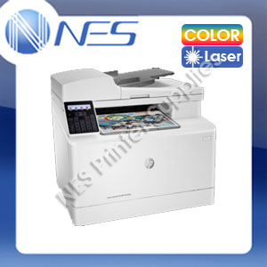 HP LaserJet Pro M183fw Multifunction Wireless Color Laser Printer+ADF [7KW56A]