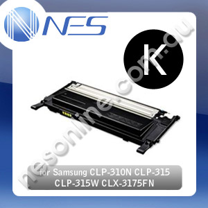HV Compatible K409S Black Toner for Samsung CLP310N/CLP315/CLP315W/CLX-3175/CLX3175FN [HV-K409] ***FREE SHIPPING!***