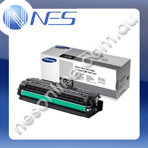 Samsung Genuine K506L BLACK Toner Cartridge for CLP680DW,680ND,CLX6260FD,6260FR,6260FW,6260ND P/N:SU173A