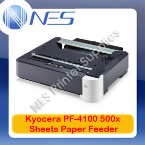 Kyocera Genuine PF-4100 500x Sheets Paper Tray Feeder for P4040dn (RRP:$980)
