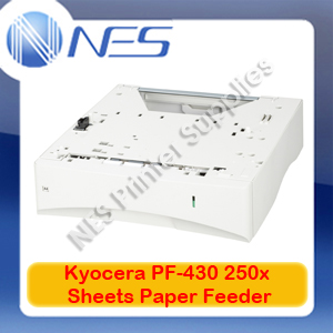 Kyocera Genuine PF-430 250x Sheets Paper Tray Feeder for FS-6950/FS-6950DN NEW