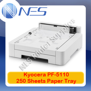 Kyocera Genuine PF-5110 250x Sheets Paper Tray Feeder for P5021CDN/P5026CDN/M5526CDW