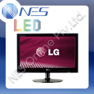 LG E2340V 23'' Wide Full HD SLIM LED Monitor HDMI DVI
