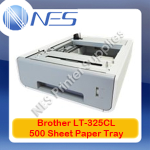 Brother Genuine LT-325CL 500 Sheet Paper Tray for MFC-L9550CDW/HL-L9200CDW