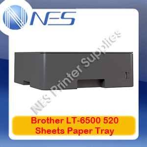Brother Genuine LT-6500 520x Sheets Lower Paper Tray for HL-L5100DN/L5200DW/L5755DW