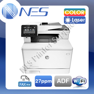 HP LaserJet Pro M477fnw 4-in-1 Color Laser Wireless Printer+ADF+FAX FREE UPGRADE to M479fnw 2019