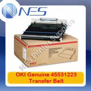OKI Genuine 45531223/45531213 Transfer Belt for Pro 9431/9541/9542/C911dn/C941 (150K)